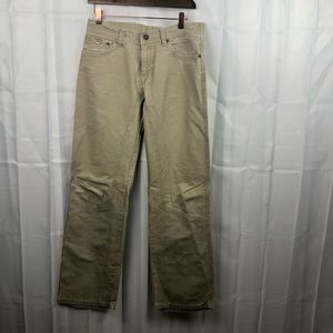 Kuhl outdoor hiking khaki pants